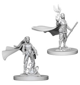 Wizkids Elf Female Druid (Wave 4)
