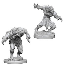 Wizkids Werewolves (Wave 4)