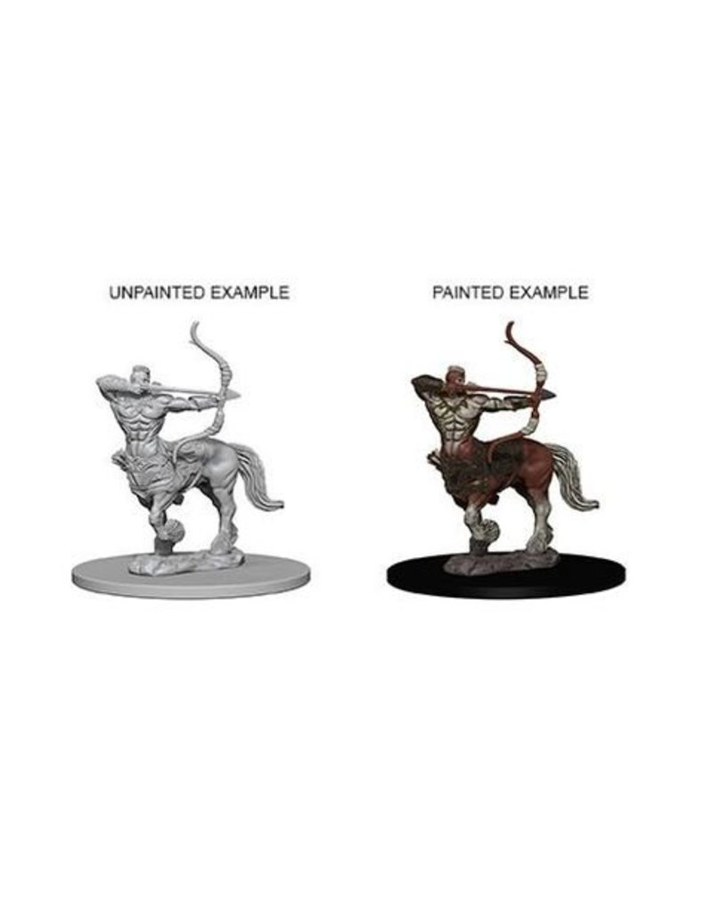Wizkids Nolzur's Marvelous Miniatures: Centaur Blister Pack (Wave 4)