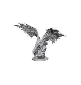 Wizkids Silver Dragon (Wave 4)