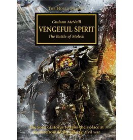 Games Workshop Vengeful Spirit (SB)