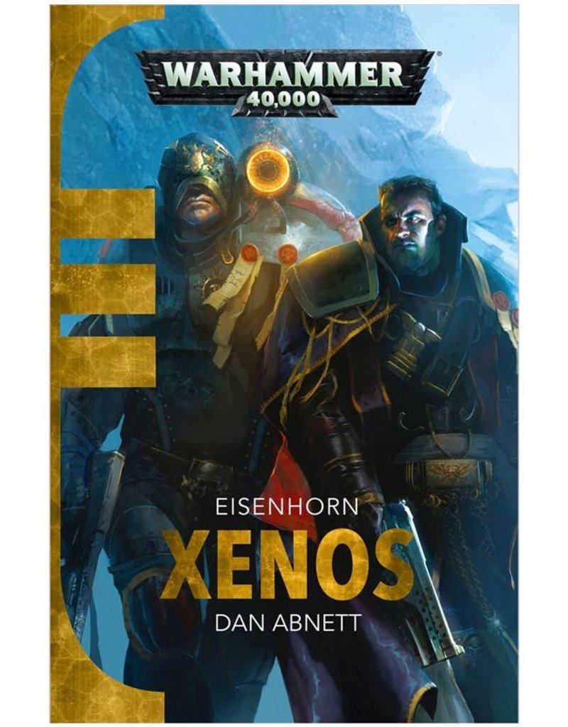 Games Workshop Eisenhorn: Xenos (SB)