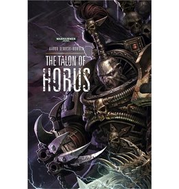 Games Workshop The Talon Of Horus (SB)