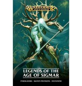 Games Workshop Legends Of The Age Of Sigmar (SB)