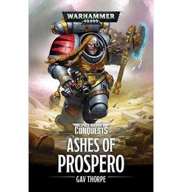 Games Workshop Ashes Of Prospero (SB)