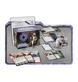 Fantasy Flight Games Star Wars Imperial Assault: Captain Terro Villain Pack
