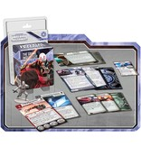 Fantasy Flight Games Star Wars Imperial Assault: The Grand Inquisitor Villain Pack