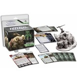 Fantasy Flight Games Star Wars Imperial Assault: Bantha Rider Villain Pack