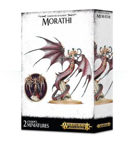Games Workshop Morathi