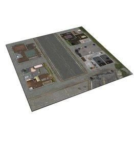 Mantic Games Deluxe Woodbury Mat