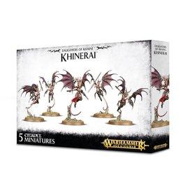 Games Workshop Khinerai