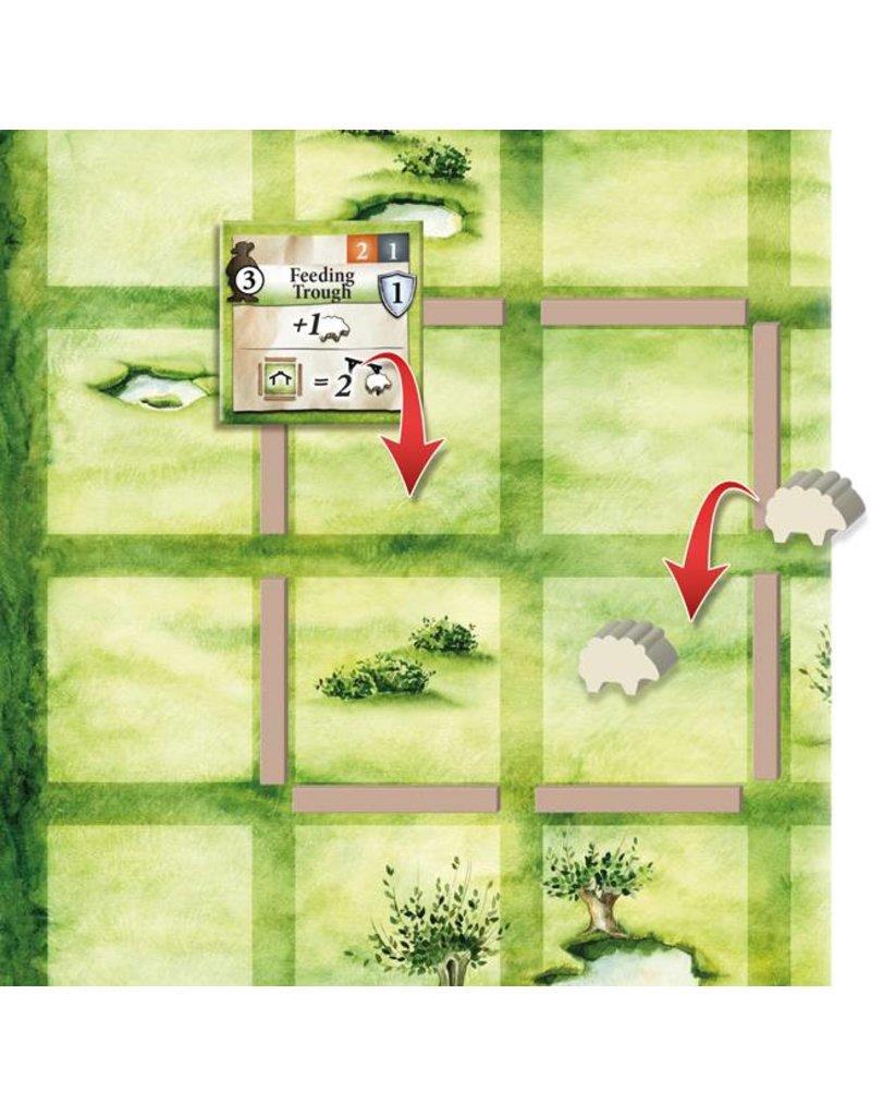 Z-Man Games Lowlands