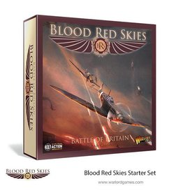 Warlord Games Blood Red Skies