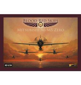 Warlord Games Japanese A6MX 'Zero-Sen' Squadron