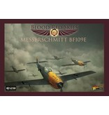 Warlord Games German Messerschmitt BF ME-109 Squadron Box Set