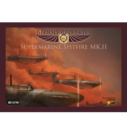 Warlord Games British Spitfire Squadron