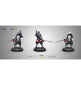 Corvus Belli Shikami (Contender)