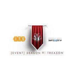 Corvus Belli ITS Tournament Pack: Season 9