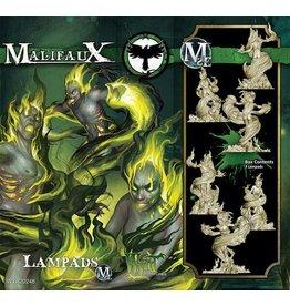Wyrd Lampads 2nd Edition