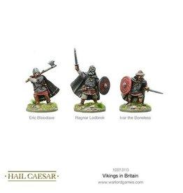 Warlord Games Vikings in Britain