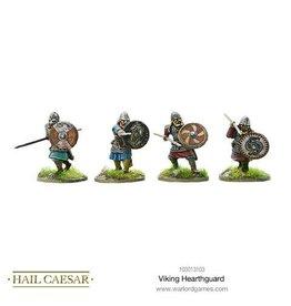 Warlord Games Viking Hearthguards