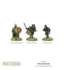 Warlord Games Viking Warlord
