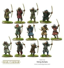 Warlord Games Viking Archers