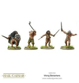 Warlord Games Viking Berserkers