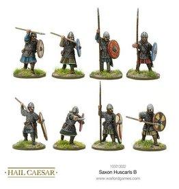 Warlord Games Saxon Huscarls B