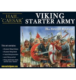 Warlord Games Viking Starter Army