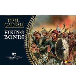 Warlord Games Viking Bondi