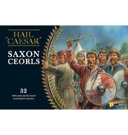 Warlord Games Saxon Ceorls