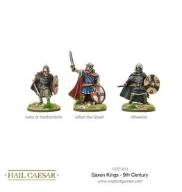 Warlord Games Saxon Kings - 9th Century