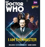 Warlord Games Doctor Who I am The Master Box Set