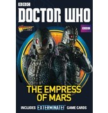 Warlord Games Doctor Who The Empress of Mars Box Set