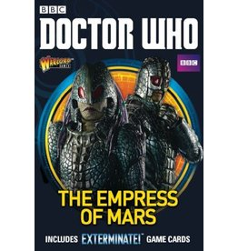 Warlord Games The Empress of Mars