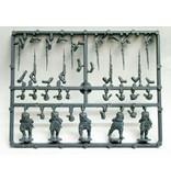 Perry Miniatures American Civil War 1861-1865 Zouaves Box Set