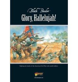 Warlord Games Glory Hallelujah! (American Civil War)