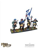 Warlord Games 30 Years War 1618-1648 Scots Covenanters Infantry Box Set