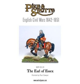 Warlord Games Earl Of Essex