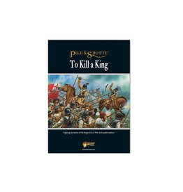 Warlord Games To Kill A King