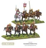 Warlord Games Aegean States Macedonian Successor Starter Army Box Set