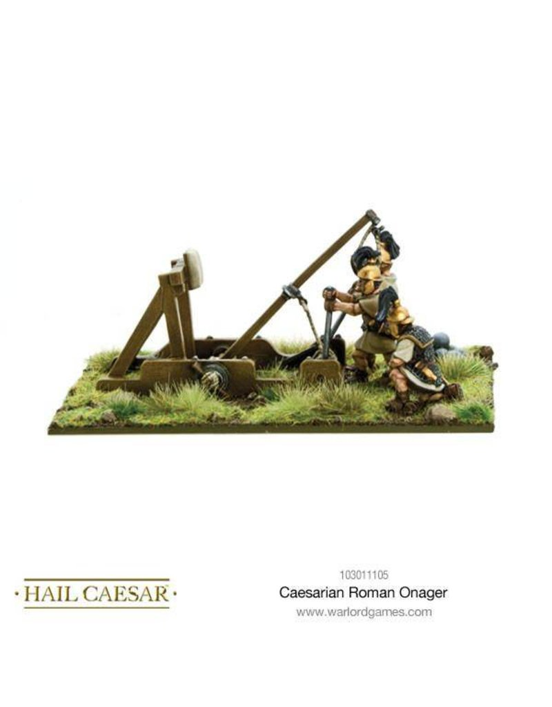 Warlord Games Caesarian Roman Onager Pack