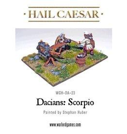 Warlord Games Dacian Scorpio