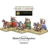 Warlord Games Bronze Age Hittite Chariot Squadron Box Set