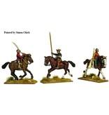 Perry Miniatures Light Cavalry 1450-1500 Box Set