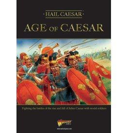 Warlord Games Age Of Caesar Supplement