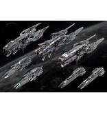 TT COMBAT Dropfleet Commander 2 Player Starter Set