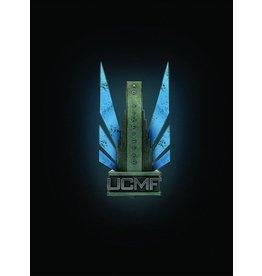 TT COMBAT DFC UCM Command Cards