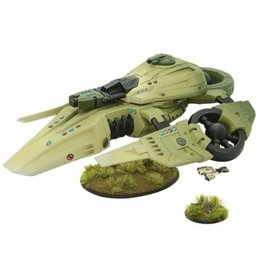Warlord Games C3M25 Heavy Combat Drone